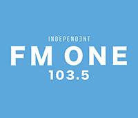 FM 103.5 FM One