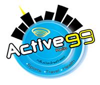 FM 99.0 Active Radio